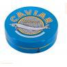 Buy cheap 30 gm caviar tin box,50 gm caviar tin box,100 gm caviar tin box,125gm caviar tin from wholesalers