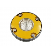 Buy cheap Anti UV InsetLED Blue Taxiway Edge Lights For Helideck Heliport Airfield from wholesalers
