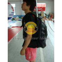 Personal Promotion Filled Helium Walking Backpack Balloon with Logo Printed for Party Manufactures