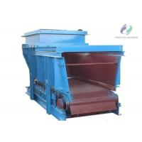 ZQ Type Compact Weight Scale Conveyor / Conveyor Belt Scales In Power Plant Manufactures