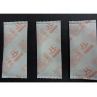 Chemical Auxiliary Agent Desiccant Drying Packet For Storage Of Metal And Copper Manufactures
