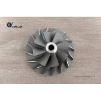 HT3B 73.5mmX109mm Balanced Compressor Wheel for Turbocharger Manufactures