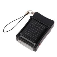 The emergency sports solar bag charger 1PC cable And 3PCS connectors Manufactures