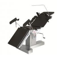 Stainless Steel Obstetric Delivery Table / Medical Operating Table Multifunction Manufactures