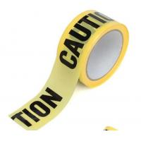 Customized Safety Caution Warning Tape,Caution Warning Tape with Printing,Retractable Safety Tape Fence Barrier Caution Manufactures