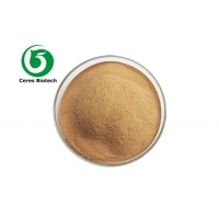 40% Dried Vegetable Powder Corn Silk Extract Powder Manufactures