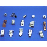 Custom Metal Components-Sliding Rail of Automobile Seat Manufactures