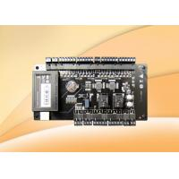 K2 Smart Access Control Board Four Doors With Power Box Tcp / Ip Communication Manufactures