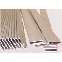 Buy cheap 4343 / 3003 / 7072 Aluminium Extruded Profiles High Frequency Welding Auto from wholesalers