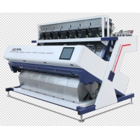 Remote Control Photoelectric 8T/H Rice Color Sorter Manufactures