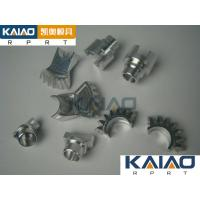 CNC Rapid Machining Services Stationery Mechanical Prototype Manufactures