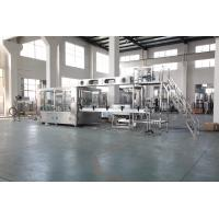 40 Head 12000BPH Carbonated Beverage Filling Machine Manufactures