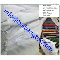 Spun Polyester Voile For Muslim Scarf  high twisted full voile 00144 00187 famous brand items whole world famous Manufactures