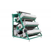 T4V2-6 Tea CCD Color Sorter Machine Lower Carryover And Lower Air Consumption Manufactures