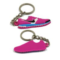 Creative Cartoon Character Keychains Advertising Specialties Promotional Products Manufactures