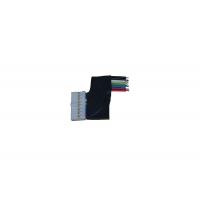 ISO Flame Retardant 1.25 Female 8 Pin Wiring Harness Manufactures