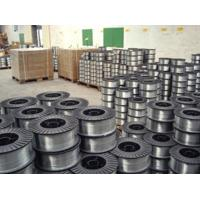 Buy cheap Sprayed Zinc Wire Factory purity 99.995% Wire diameter 2.5mm from wholesalers