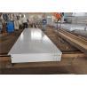 Buy cheap Full Manganese Steel U Type Beam 60 Ton Truck Weighbridge from wholesalers