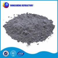 Buy cheap Insulating Castable Refractory Al2O3 / SiC Steel Fibre Reinforced For Lime Kiln from wholesalers