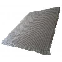 Buy cheap Non - Woven Bag Mini Pocket Spring Unit Top Mattress Topper Size 150*200*3cm from wholesalers