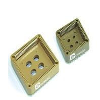 Buy cheap 1150 Chip Carrier-Socket-Plcc from wholesalers