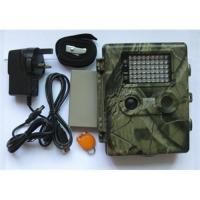 "Buy cheap ""No Flash"" uses 54 infrared LEDS hunting camera 8MP trail camera from wholesalers"