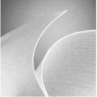 Antistatic Needle Felt Filter Cloth , Non Woven Polyester Filter Material Manufactures