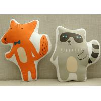 Animal Pattern Soft Toy Doll Korean Styles Cute Design For Playing / Decoration Manufactures
