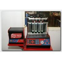 Buy cheap Car Engine Fuel Injector Cleaning Machine from wholesalers