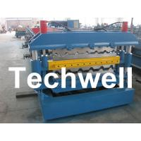 Automatic Cold Roll Forming Machine Manufactures