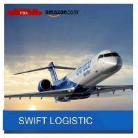 Bulk Cargo Fast Express Service from china to USA FBA Amazon Manufactures