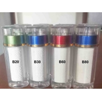 JZB60 Micro Ceramic Bead Blasting For Shiny Satin Surface Finshing Manufactures