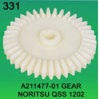 A211477-01 GEAR FOR NORITSU qss1202 minilab Manufactures