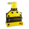 Buy cheap CWC-150 Hydraulic copper busbar cutting machine from wholesalers