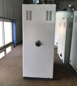 Buy cheap Household Small Waste Oil Burner Fired Hot Water Boiler KV03 Burner Inside from wholesalers