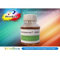 WinSperse Dispersing Agent For Titanium Dioxide Water Based Tinter Applying Manufactures