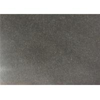 Dark Olive Soft Coat Weight Wool Fabric , Wool Blend Fabric Waterproofing Manufactures