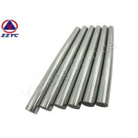 High Hardness YG10X Tungsten Carbide Rod For Integral End Mill Wear Resistance Manufactures