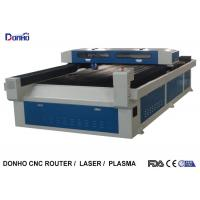 260W EFR Coupling Co2 Laser Cutting Machine For Metal And Non Metal Cutting Manufactures