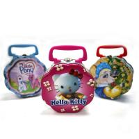 Hello Kitty Metal Lunch Box Manufactures