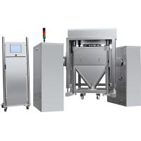 Buy cheap Auto Lifting Pharmaceutical Mixing Equipment , PLC Control Bin Blender from wholesalers