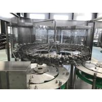 2000BPH Automatic Water Bottling Plant Manufactures