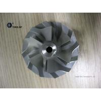 TO4B/TO4E Turbocharger Compressor Wheel 442293-0009 for turbo 466646-0041 Manufactures