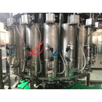 16 Head 5000BPH Cooking Oil Filling Machine Manufactures