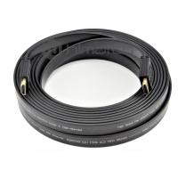 15m Industrial HDMI Cable Equal To Monster HDMI Cable 4K 60Hz CL3 UL Certified Manufactures