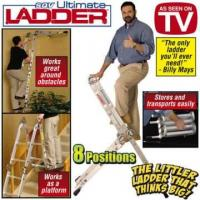 Ultimate Ladder--THA047 Manufactures