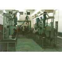 Assembly Line for Main Retarder,Differential  Series of 6480 Manufactures