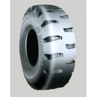 GIANT TIRES FOR HEAVY LOADERS Manufactures