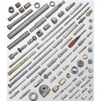 Examples of parts processing Manufactures