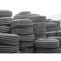 Water supply and drainage pipe-HDPE or CPRP Carbon Spiral Pipes